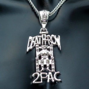 2Pac DeathRow