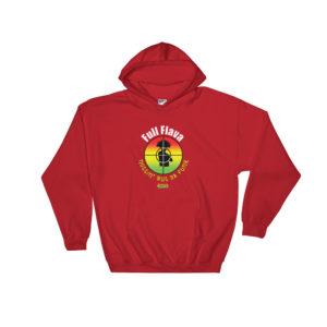 Full Flava Logo – Hoodie