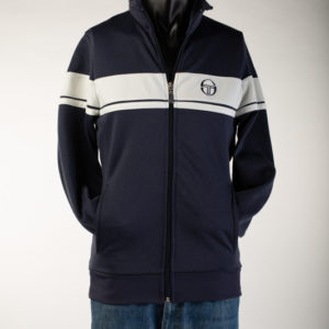 Sergio Tacchini Track Top (medium)