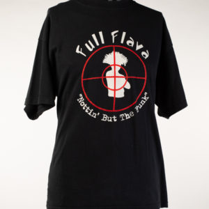 Full Flava Official T-shirt (Large)