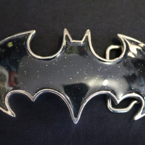Batman Belt Buckle