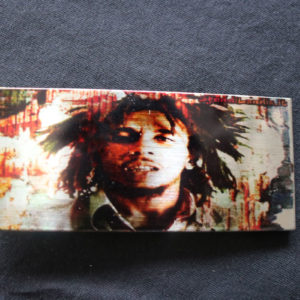 Bob Marley Belt Buckle