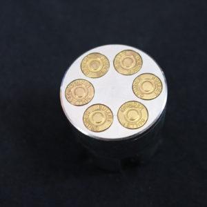 Silver bullet grinder
