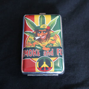 RGG Cigarette Tin