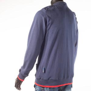 Adidas cardigan (Medium)