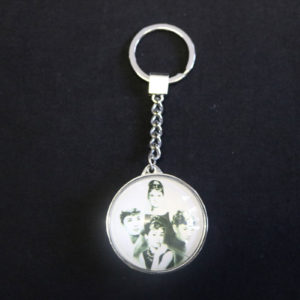 Audrey Hepburn Keychain