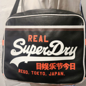 Real Superdry Bag